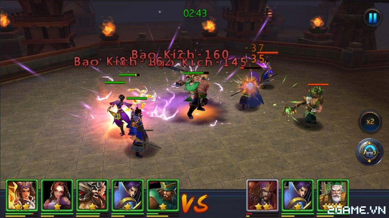 6 game online vừa đến tay game thủ Việt trong đầu tháng 6 này 3