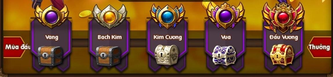 Bem Bem GO cập nhật bản Long Phụng Xuất Chiến, tặng VIP code giá trị 3