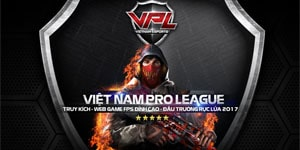 Truy Kích sẽ thể hiện ra sau tại giải đấu VPL 2017?