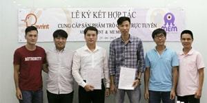 Bắt tay với công ty game VINA Gavrint, NPH ME Mobile Corp Việt Nam hưởng lợi gì?