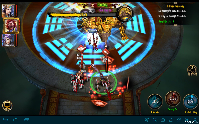 VTC Game tung 3 game online mới trong tháng 5 này 1