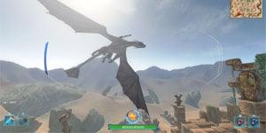Time of Dragons – Game cho phép người chơi cưỡi Rồng tác chiến
