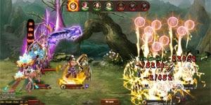 Vô Song Chiến Ký – Webgame dành riêng cho fan nhập vai chiến thuật về Việt Nam