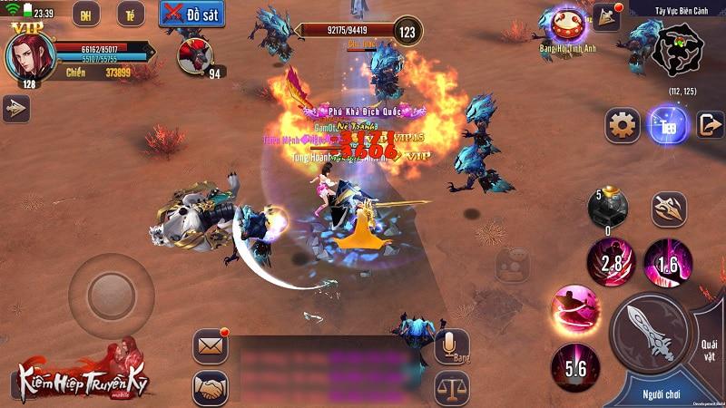 11 game online mới vừa đến tay game thủ Việt trong tháng 5 3
