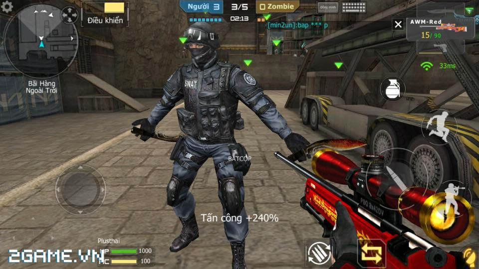 VNG thổi lừa làng game Việt tháng 5 với 3 dự án game mới 0