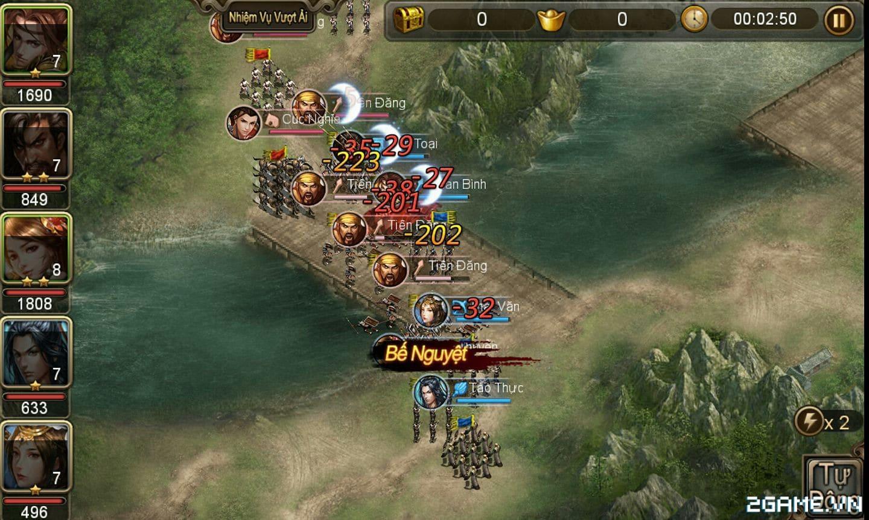 11 game online mới vừa đến tay game thủ Việt trong tháng 5 7