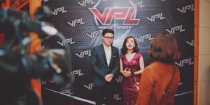 VPL 2017 là giải đấu về game có sự góp mặt của các MC nổi tiếng Đài truyền hình