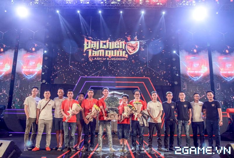 Hơn 3000 game thủ đến xem trận chung kết toàn quốc giải VPL 2017 3