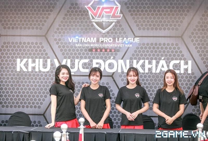 Chung kết toàn quốc VPL 2017 mùa xuân hạ màn hoàn hảo 9