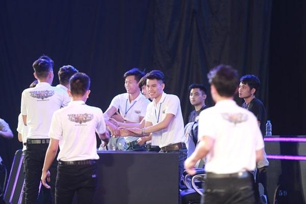 Truy Kích mobile đã tìm được nhà vô địch giải VPL 2017 2