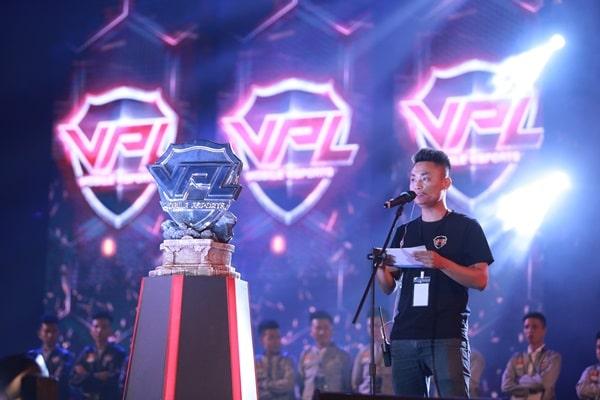 Truy Kích mobile đã tìm được nhà vô địch giải VPL 2017 7