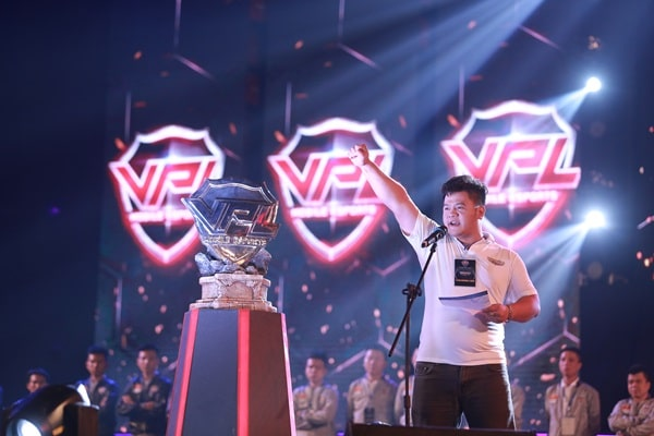 Truy Kích mobile đã tìm được nhà vô địch giải VPL 2017 8