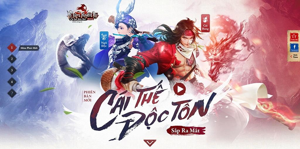 VNG thổi lừa làng game Việt tháng 5 với 3 dự án game mới 3