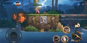 Top 5 game mobile gợi nhớ nhiều đến dòng game điện tử băng lẫn PC thời đầu
