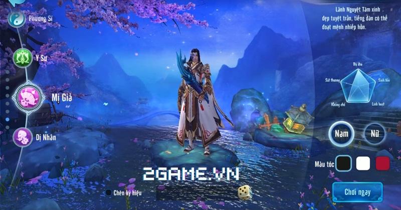 VNG thổi lừa làng game Việt tháng 5 với 3 dự án game mới 2