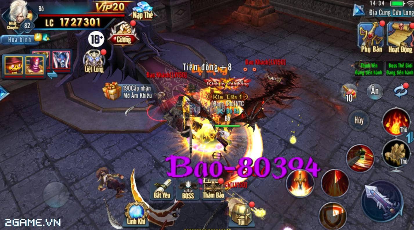VTC Game tung 3 game online mới trong tháng 5 này 2