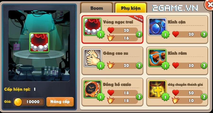 Vì sao gọi Boom Bá Online là game đặt bom thế hệ mới? 1