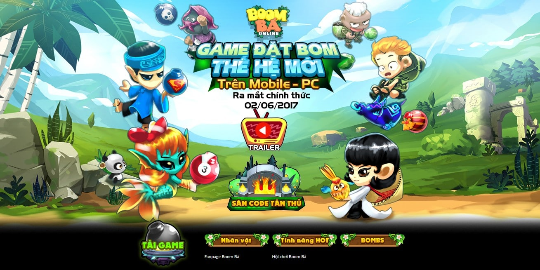 Độ khó khi leo hạng Thách Đấu trong Boom Bá Online khiến game thủ khóc thét 3