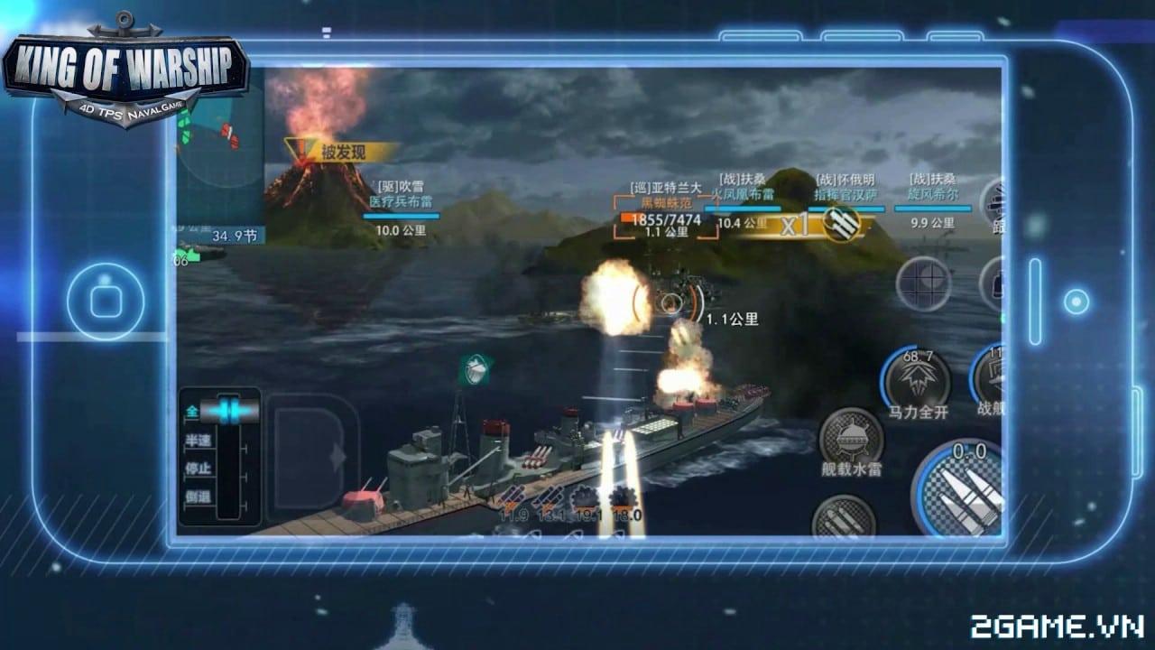15 game online mới đã và đang chuẩn bị cập bến làng game Việt 13