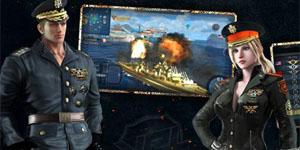 Thủy Chiến 3D mobile: Tựa game được mệnh danh là World of Warships mobile về Việt Nam