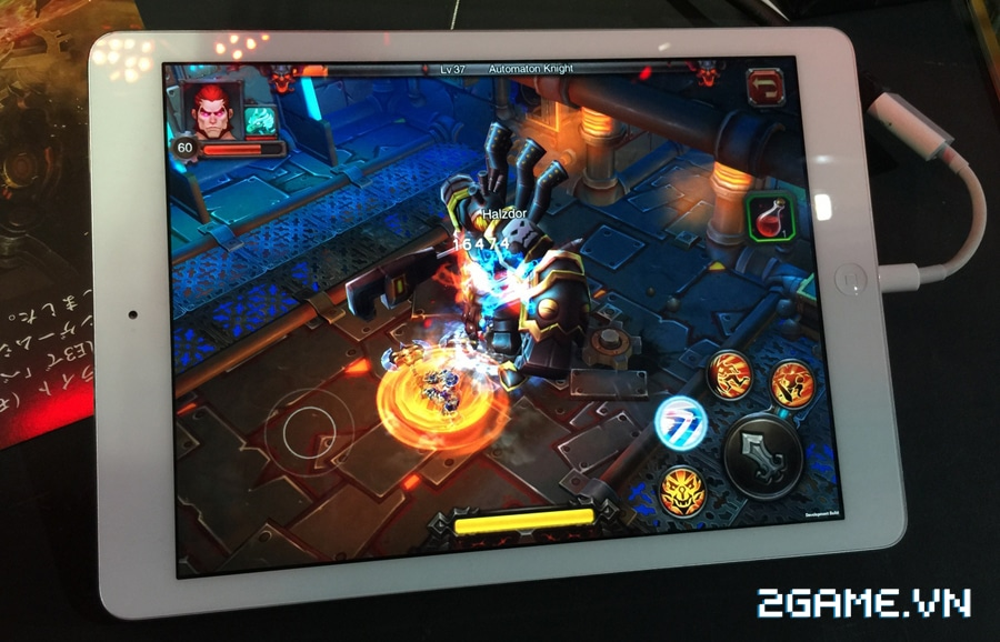Thêm 9 game online mới nữa được đưa về Việt Nam trong đầu tháng 7 0