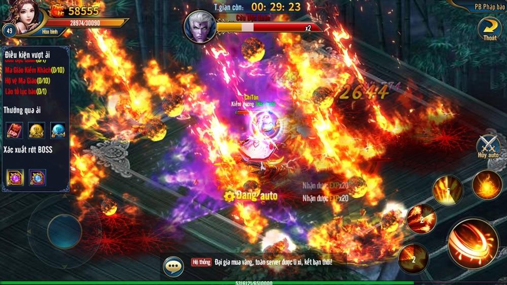 15 game online mới đã và đang chuẩn bị cập bến làng game Việt 6