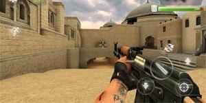 Top 5 game mobile bắn súng trực tuyến có đồ họa tuyệt đẹp