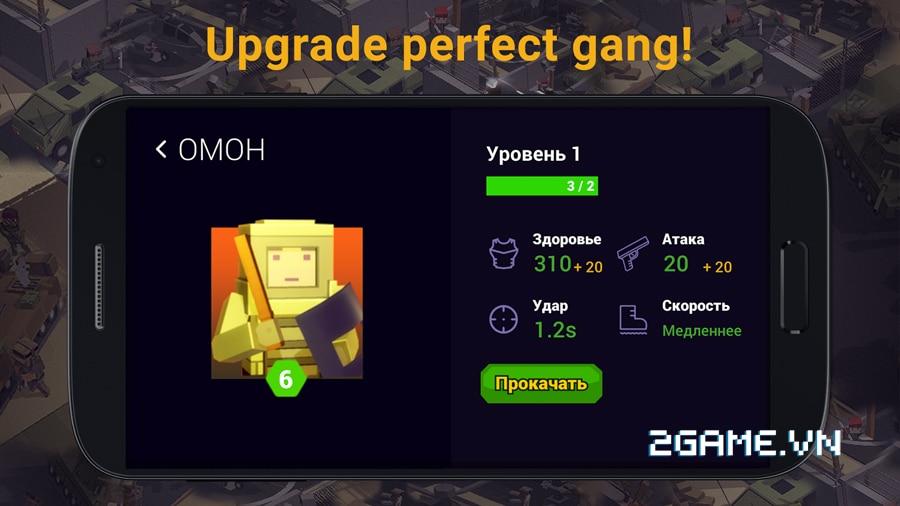 Gunz.io - Chơi Clash Royale theo phong cách mới cực thích thú 2