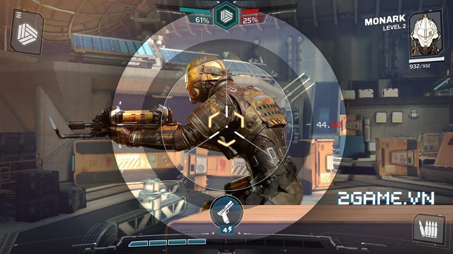 Modern Combat Versus - Game bắn súng xứng danh bom tấn trên di động 3