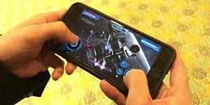 Subdivision Infinity – Game bắn phi thuyền khá chân thực trên di động