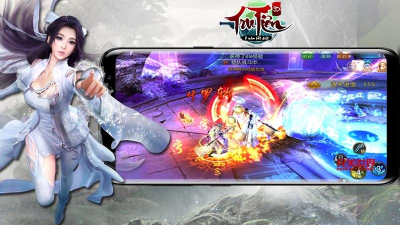 15 game online mới đã và đang chuẩn bị cập bến làng game Việt 2