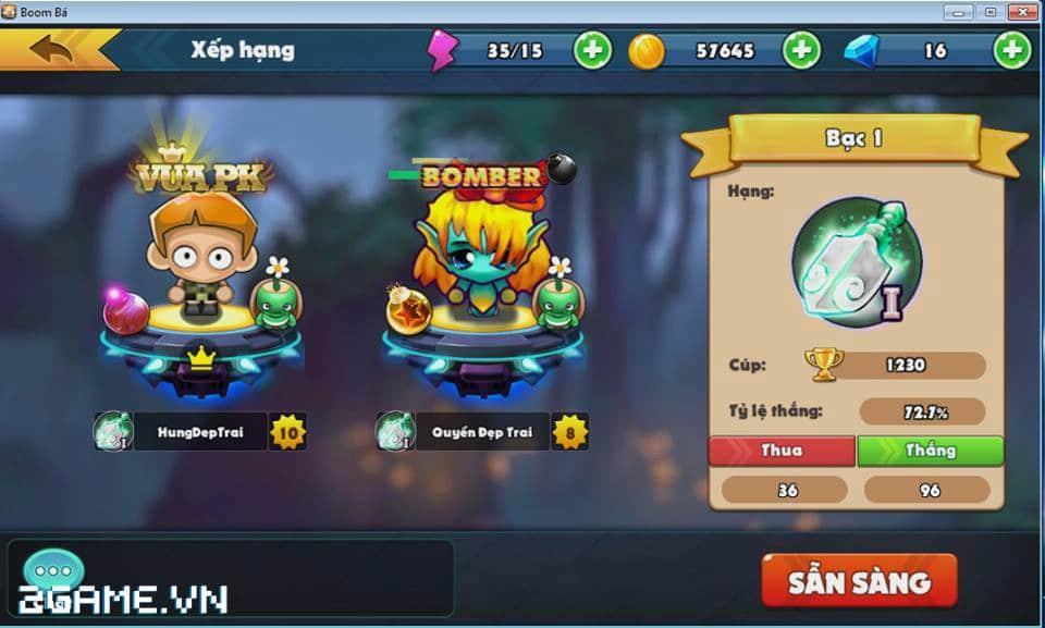 Boom Bá Online đón nhận cơn mưa lời khen từ cộng đồng game thủ Việt 10