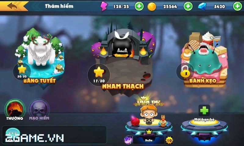 Boom Bá Online đón nhận cơn mưa lời khen từ cộng đồng game thủ Việt 7