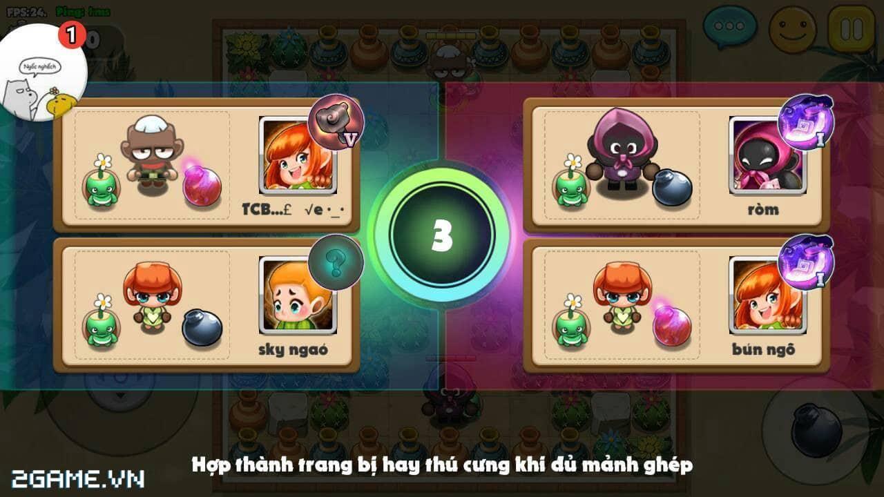 Boom Bá Online đón nhận cơn mưa lời khen từ cộng đồng game thủ Việt 8
