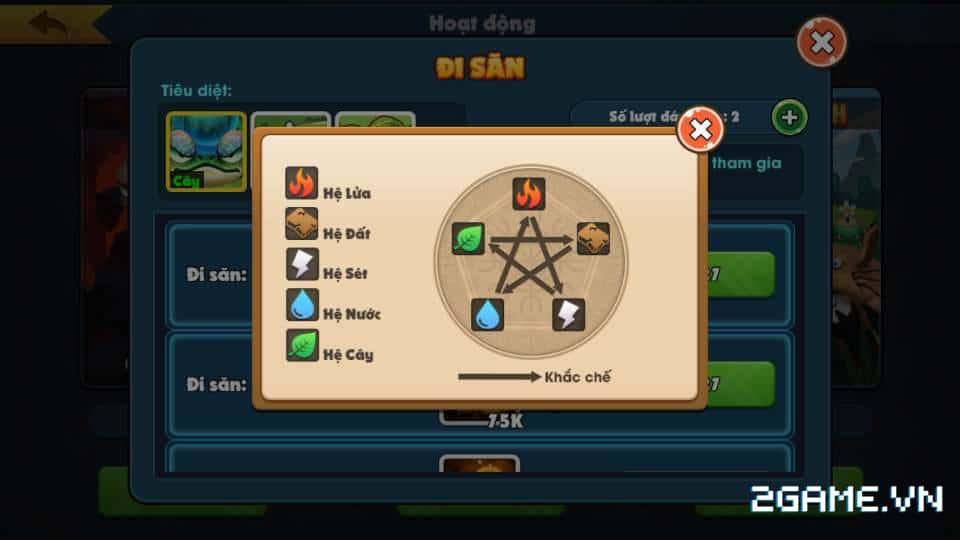 Điểm mặt các tính năng đặc sắc phá cách trong Boom Bá Online 6