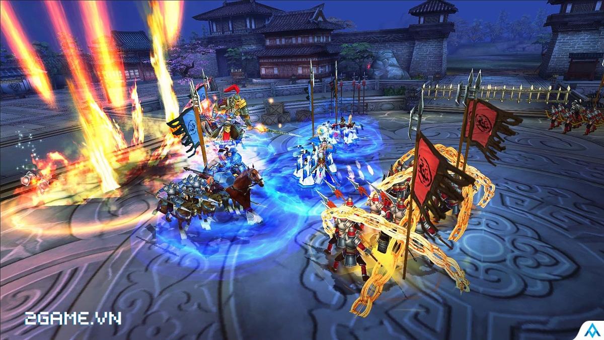 15 game online mới đã và đang chuẩn bị cập bến làng game Việt 0