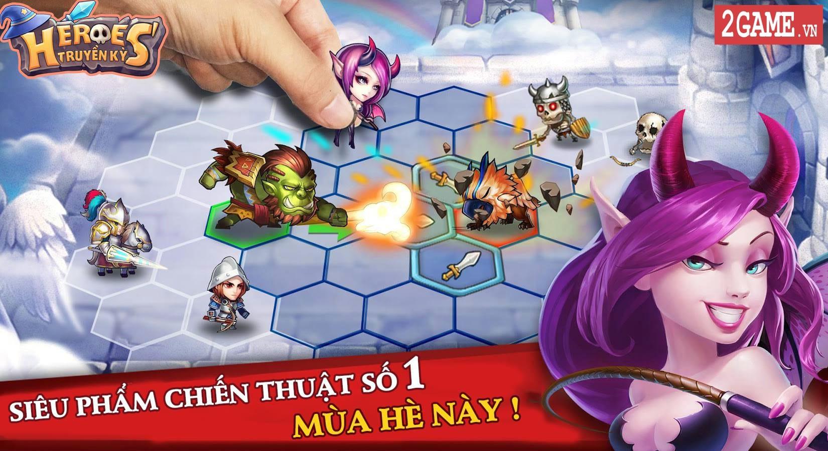 15 game online mới đã và đang chuẩn bị cập bến làng game Việt 12