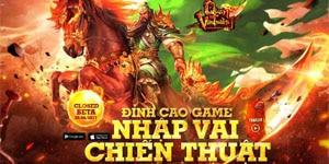 Xem trailer Quan Vân Trường mobile xong lập tức game thủ yêu cầu VTC Game mau ra game sớm