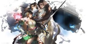 Huyết Kiếm – Webgame võ hiệp mới sắp ra mắt của VNG