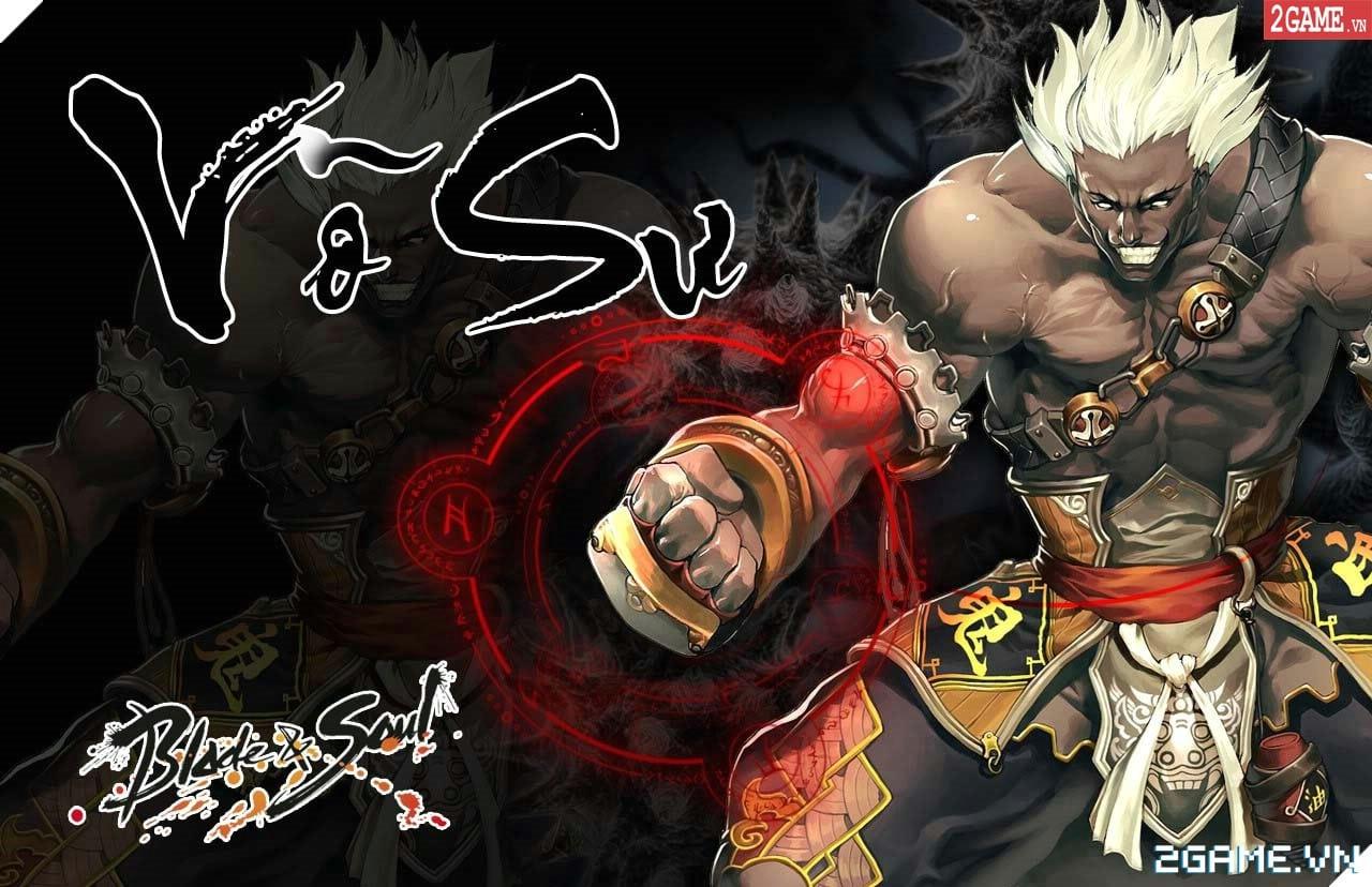 Blade and Soul Việt Nam - Lựa chọn class phù hợp nhất dành cho từng game thủ 5