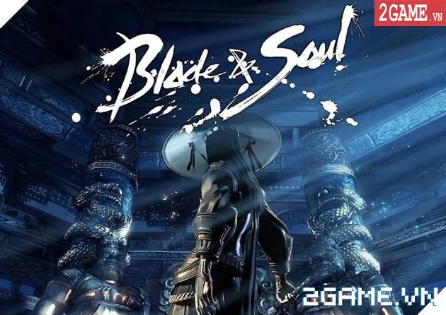 Blade and Soul Việt Nam - Giới thiệu tổng quan class Blade Master: Kiếm Sư 2