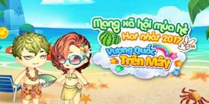 Vương Quốc Trên Mây – Game phong cách mạng xã hội sắp ra mắt của VTC Mobile