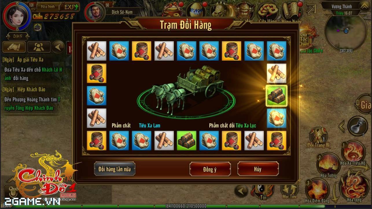 Bạn đã sẵn sàng quay lại tuổi thanh xuân cùng game Chinh Đồ 1 Mobile chưa? 3