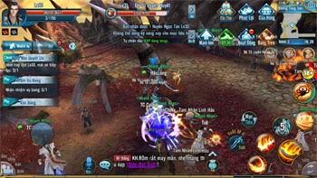 Đánh giá Tru Tiên 3D Mobile – Fan Tru Tiên và tiên hiệp sẽ thích mê mệt tựa game này cho mà xem!