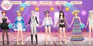 Điểm mặt 3 tính năng đặc sắc của game The Queen: Nữ Hoàng Thời Trang