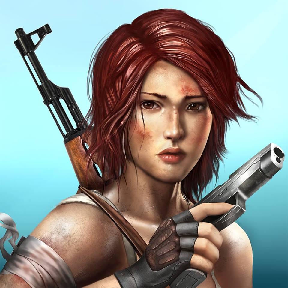 Bullet Strike: Battlegrounds