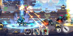 Heroes Infinity – Game đi cảnh hành động đã tay đáng tự hào của người Việt