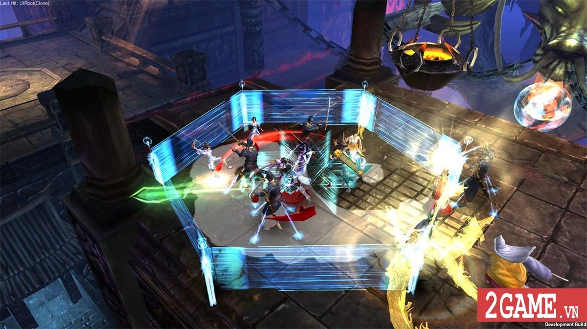 Thêm 9 game online mới nữa được đưa về Việt Nam trong đầu tháng 7 5