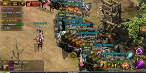 Chinh đồ 1 Mobile: Sự đối lập trong con mắt của game thủ già gân và game thủ thế hệ mới