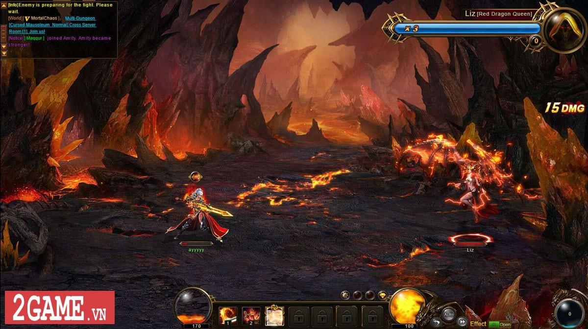 Game of Dragons - Cuộc chiến Long tộc sắp được phát hành tại Việt Nam 7
